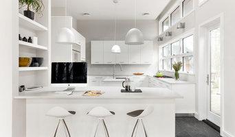 Irvington Glass Addition