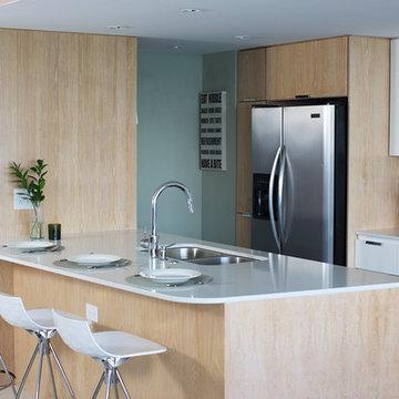 Isla Verde Kitchen