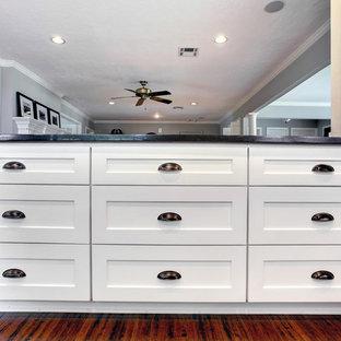Island Base Cabinets