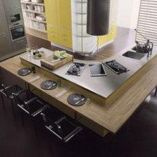 Modern Kitchen by Ilija Mirceski