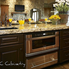 Kitchen by KC Cabinetry Design | Renovation