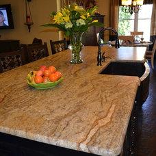 Kitchen by Keri Morel Designs