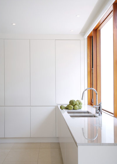 Contemporary Kitchen by Wrightson Stewart