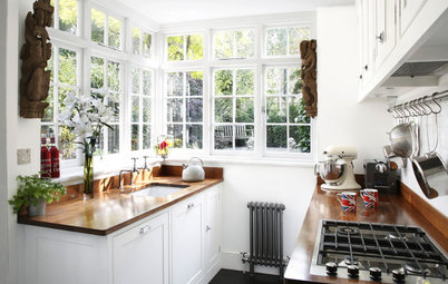 10 Things You Didn't Think Would Fit in a Small Kitchen