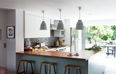How to Design the Perfect U-shaped Kitchen to Suit Your Space