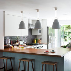 Contemporary Kitchen by Matteo Bianchi Studio