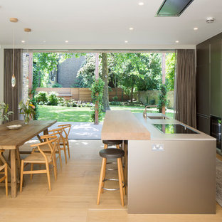 Islington Courtyard House