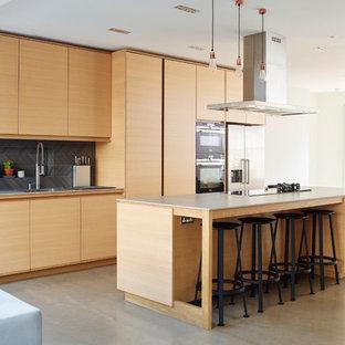 Islington kitchen