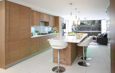 How Much Space is Required for a Kitchen Island?