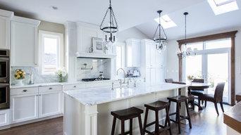 Issaquah Elegant Kitchen