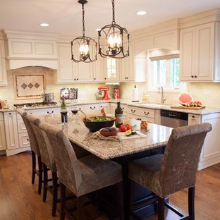 Rustic Italian Kitchens Houzz