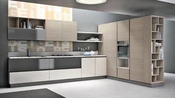 Italian Kitchens (ALEVE)