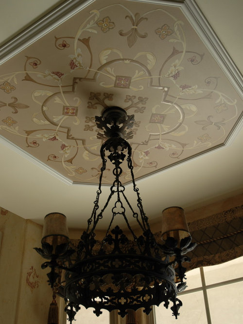 ideas for ceiling medallions - Ceiling Medallion Ideas Remodel and Decor