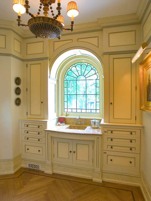 Kitchen design ideas renovations photos with yellow for Kitchen ideas westbourne grove