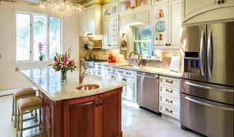 Italianate Kitchen Remodel