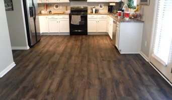 "Kitchen - IVC ""Embellish Wood"""