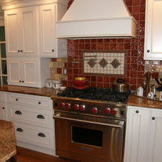 Traditional Kitchen by Bens Appliance Kitchens and Bath