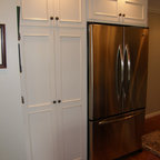 Ossining Kitchen Traditional Kitchen New York By