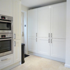 Traditional Kitchen by The Skipton Kitchen Company