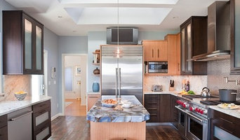 Ivy Creek Kitchen Cabinetry