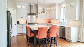 Ivy Hills Kitchen Remodel