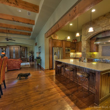 Kitchen by J. Bryant Boyd, Design-Build