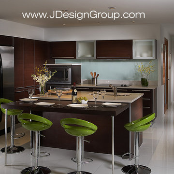 J Design Group Interior Designers - Miami Beach - South Beach