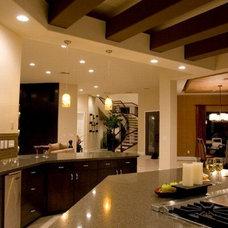Kitchen by DIVA INTERIOR CONCEPTS