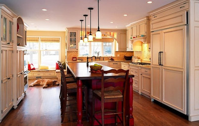House Planning: When You Want to Open Up a Space
