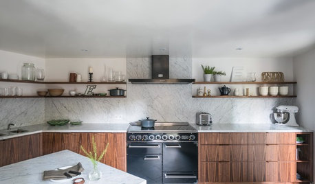Should I Ditch My Kitchen Wall Units?