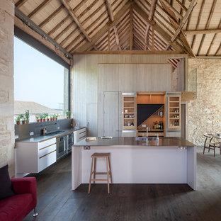 Jack Trench Bespoke Kitchens - Barn Conversion