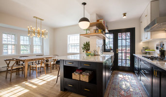 Jackson Heights Town House