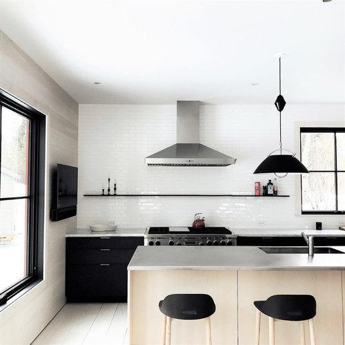12,084 Scandinavian Kitchen Design Ideas & Remodel