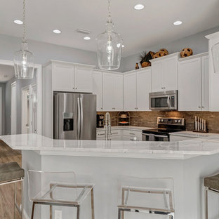 Jacksonville Beach Custom Home