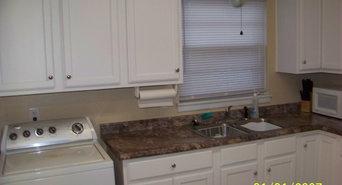 Kitchen & Bath Designers in Little Rock, AR