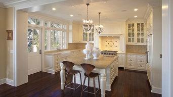 Jacobson Interior Design