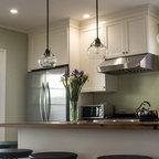 Brunswick - Traditional - Kitchen - Minneapolis - by Sicora Design/Build