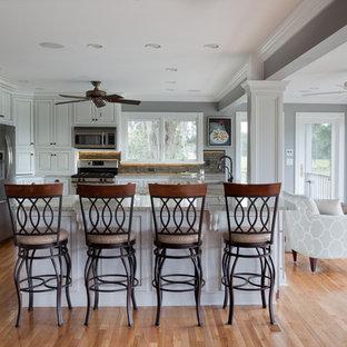 James Island Kitchen Remodel