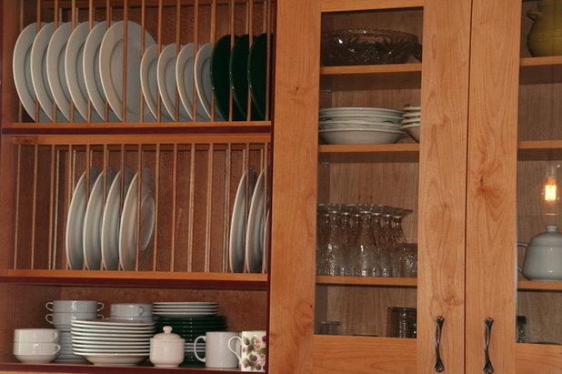 I segreti per organizzare meglio lo spazio nei mobili della cucina - Come organizzare gli spazi in cucina ...