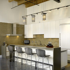 contemporary kitchen by jamesthomas, LLC