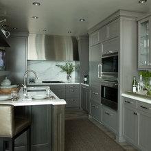 Spaulding Kitchen