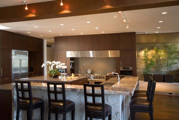 Houzz Tour Contemporary Natural Style In Idaho