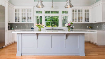 Jamestown, Rhode Island Kitchen Project