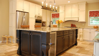 Best 15 Kitchen And Bathroom Designers In West Chester Pa