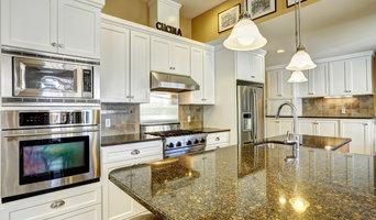Jarlin Cabinetry-White Shaker
