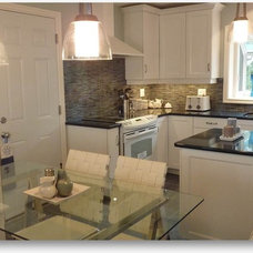 Traditional Kitchen by Dalton Distinctive Renovations