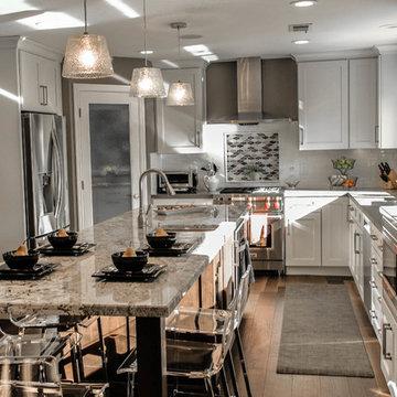 Jarvis Kitchen