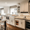 Kitchen of the Week: More Storage and a Better Layout