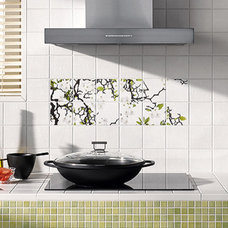 Contemporary Kitchen by CheaperFloors