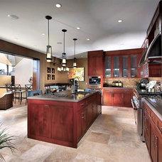 Modern Kitchen by D for Design